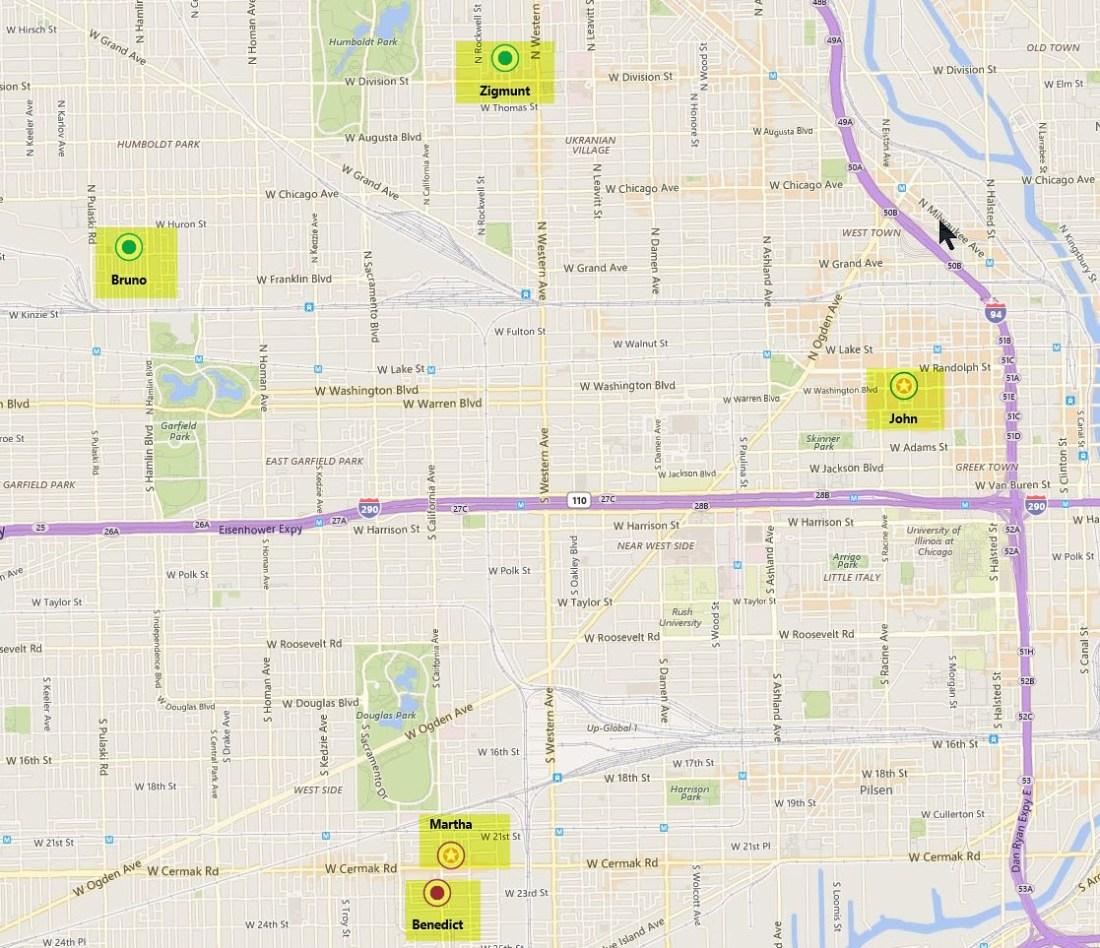 Jablonski_Chicago_addresses_map