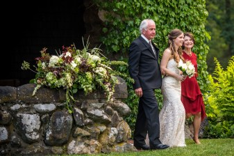 """The wedding of Kate & Charlie at Stonehurst, The Paine Estate in Waltham, Massachusetts."""
