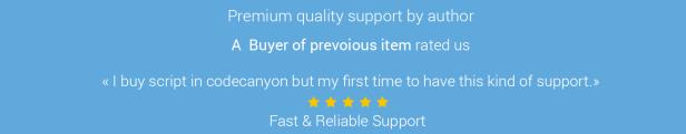 REST API Support