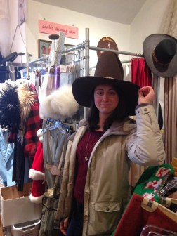 Costume shop finds #1