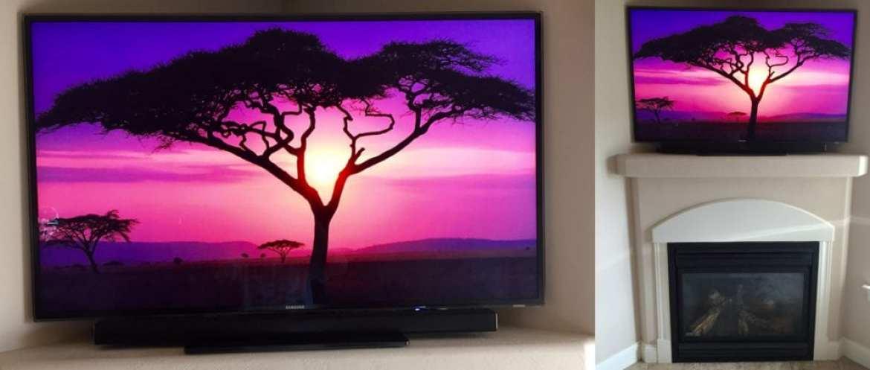 Billings Tech Guys TV Installation