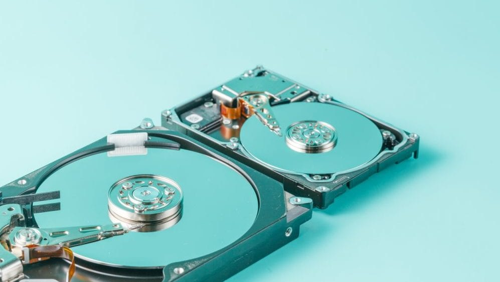 Why You Should Upgrade Your Hard Drive
