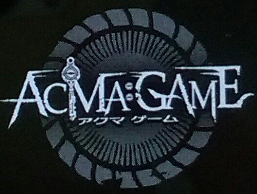「アクマゲーム」の画像検索結果