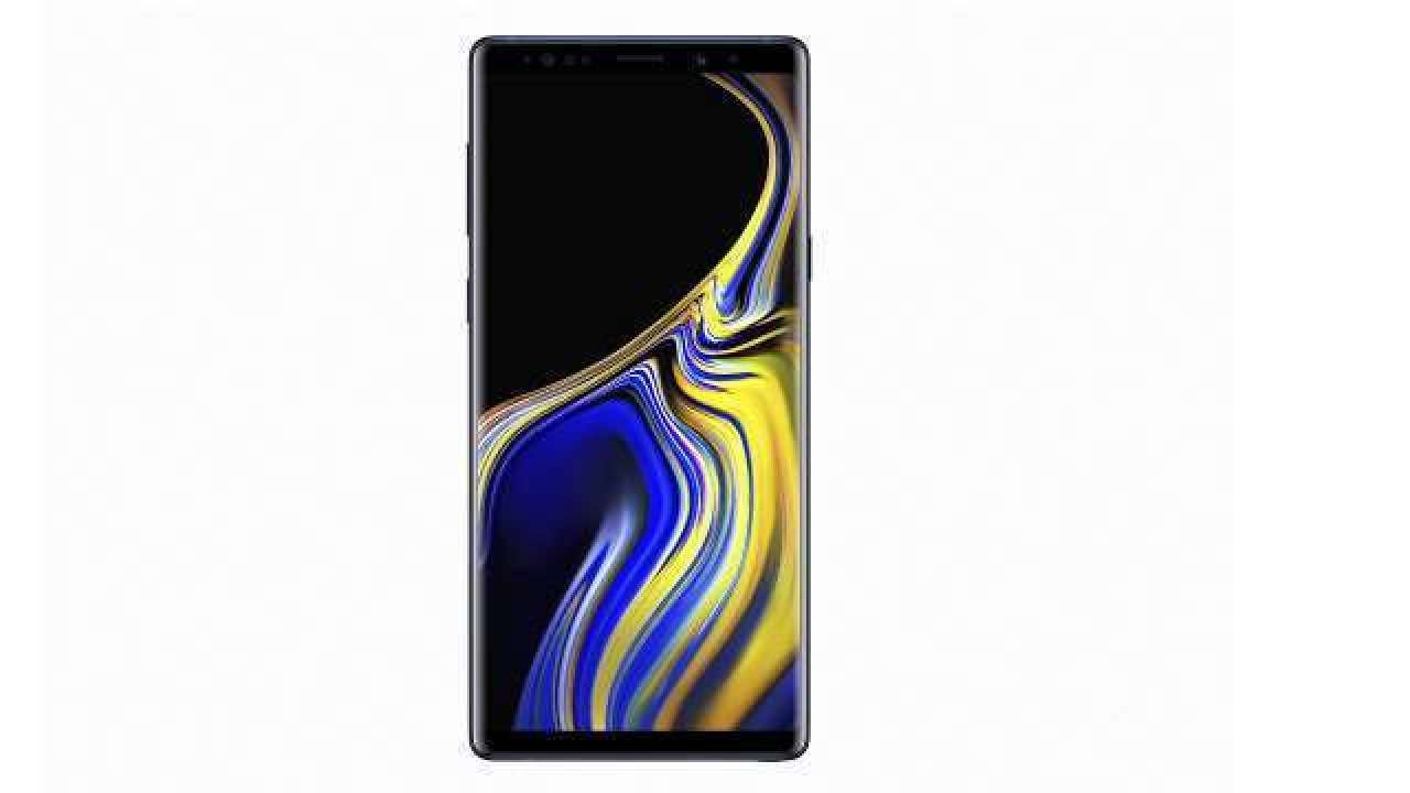 Samsung Galaxy Note 9 explodes inside woman\'s purse in New York
