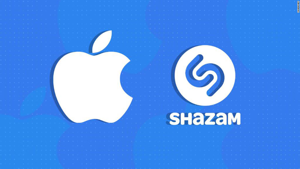 Apple has completed its acquisition of music recognition app Shazam