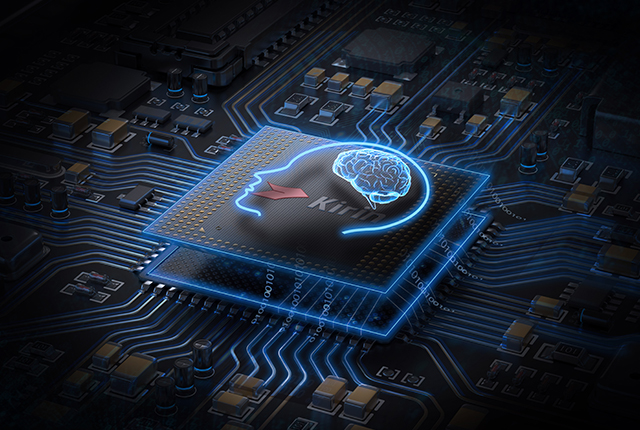 Huawei enters AI race with two new microchips