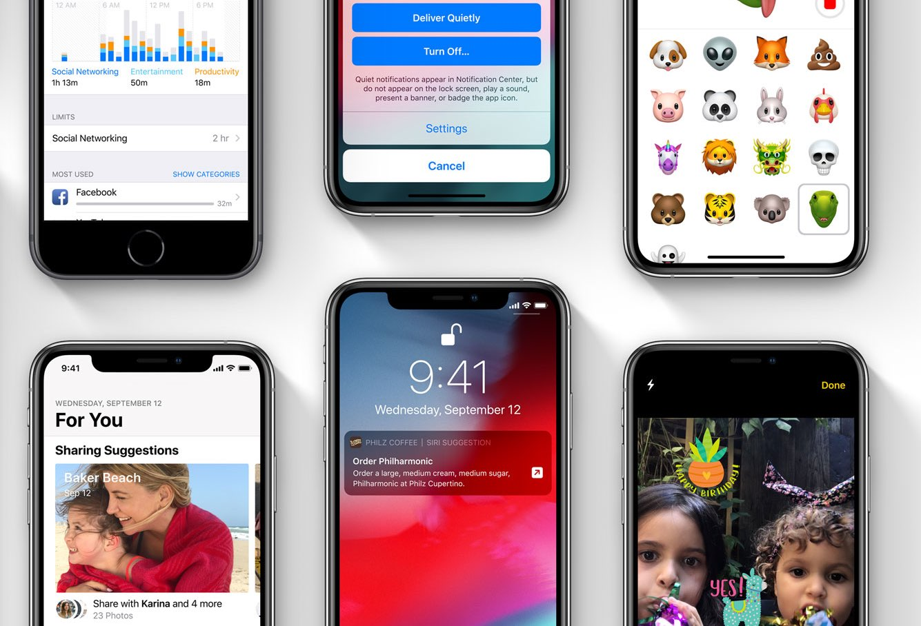 Slow iPhone Sales Have Apparently Put Apple's Marketing Team in a Tizzy