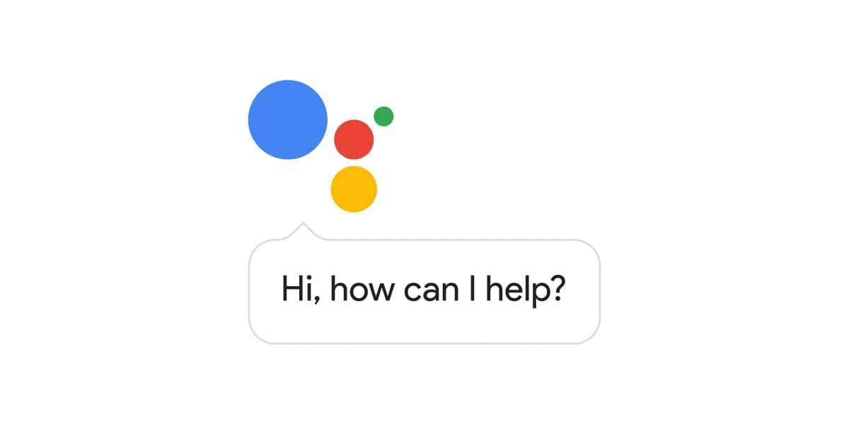 Google Assistant is about to get a whole lot more useful