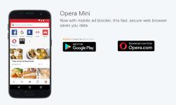 opera mini review