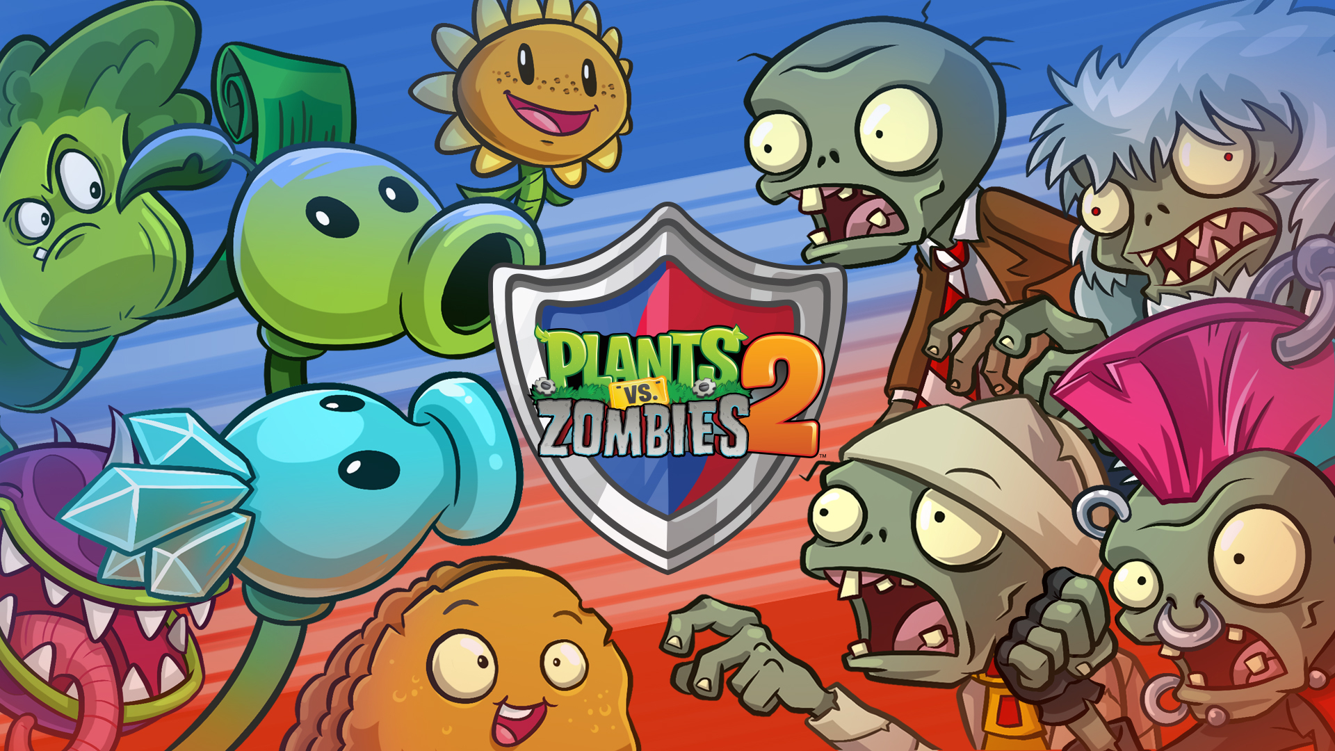 Game Of The Century? | Plants Vs. Zombies Review - BagoGames