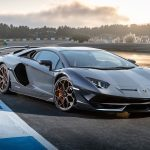 Lamborghini To Recall 26 Aventador Svj S Due To Faulty Door Locks Billionaire Toys