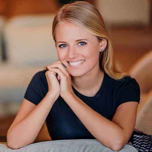 DARIA TSVENGER, Ph.D