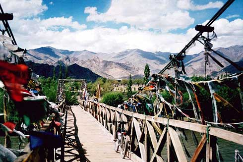 Самые удивительные мосты в мире 8 фото 187 Интересные