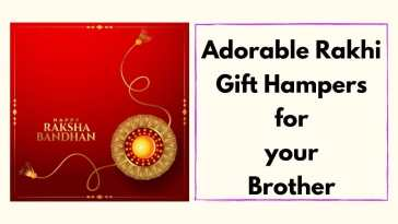 rakshabandhan rakhi gift for brother