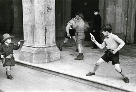 Henri Cartier-Bresson / Magnum Photos