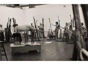 Copyright Louis Faurer, 1971, NYC,