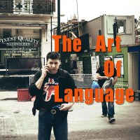 The Art of Language: How Lewis Nickell Deals With Tourette's.