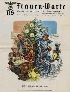 Nazi Midwinter Holiday Reprise