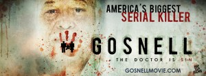 Nick Searcy Named Gosnell Director