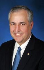 Dominic Pileggi Resigns Last Chairmanship