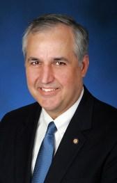 Pileggi Union Ties Lead To Senate Rebellion Dominic Pileggi