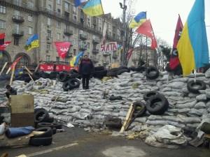 Ukraine Criminal Government Described