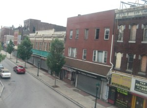 Chester Drug Bust Gives City Hope Avenue of the States