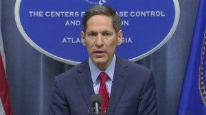 Ebola Equality Political Correctness Thomas Frieden