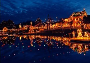 Christmas Towns In Pa Top List Bethlehem, Pa
