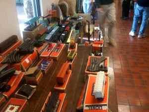 DuPont Train Set Foxcatcher Movie Review