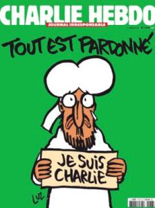 Philadelphia Inquirer Tries, Fails Mohammed Je Suis Charlie Hebdo