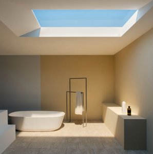 CoeLux Star Trekkish Skylight