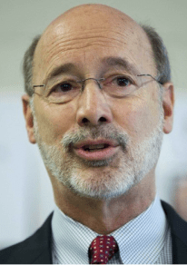 Wolf Impeachment Planned By State Rep.