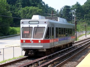 SEPTA Free Transfers Beat 'Springfield Monorail'