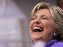 Hillary Hired Ghislaine Nephew