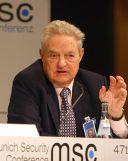 Sue Soros, Charge Minions