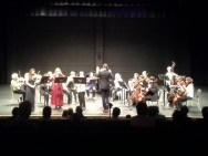 Tallis, Victoria Featured Sunday By Delco Symphony