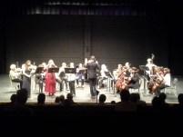 Rimsky-Korsakov Opens Delco Symphony Season