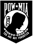 POW-MIA Chair Dedicated At Penncrest Stadium