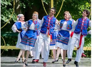 Ukrainian Food Festival Is Sept. 29