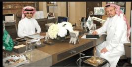 Khashoggi Alwaleed Bin Talal And Saudi Influence