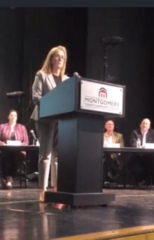 Divisive Democrat Madeleine Dean