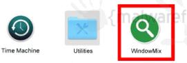 WindowMix Malware Affecting Macs