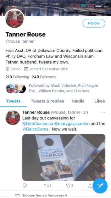 Delco Voter Books Missing; Does Dem Vote Fraud Loom?