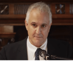 Peter Boghossian Shrugs And The Trembles Are Starting