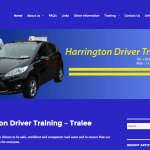 Harrington Driver Training