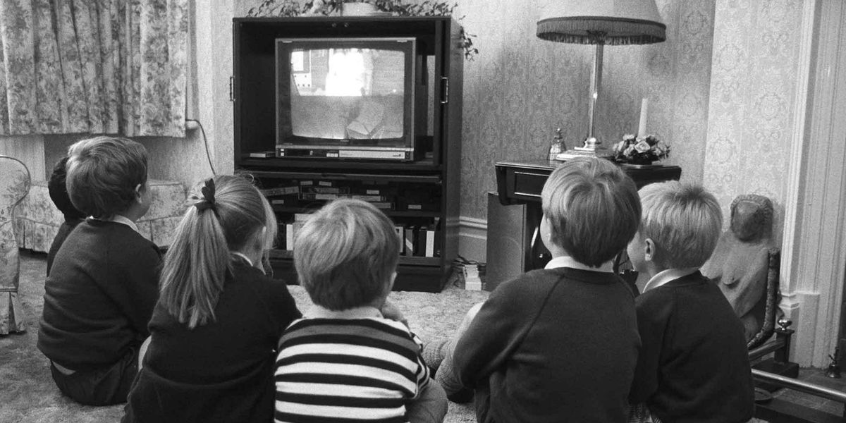 If you are a Monster Kid, then I know you spent many an hour in front of your old black and white TV set.