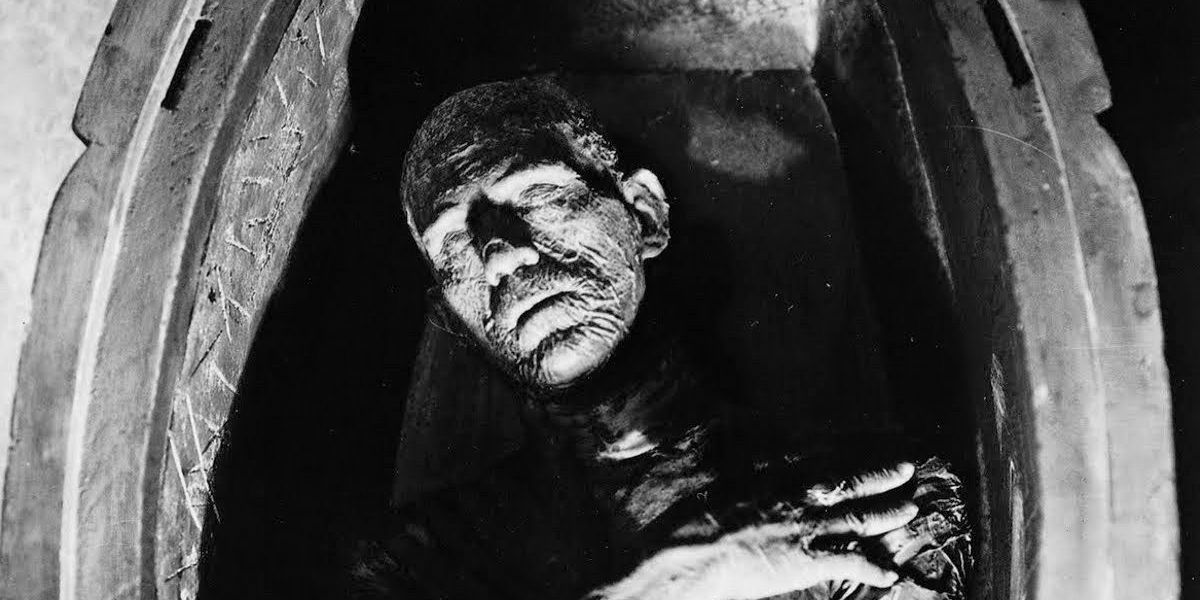Come listen to the Monsters by the Minute trailer and get a taste for season one, The Mummy!