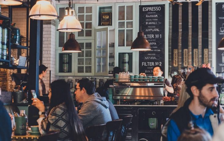 COVID-19 Surival Guide For Restaurants: How Technology Will Reshape The Industry