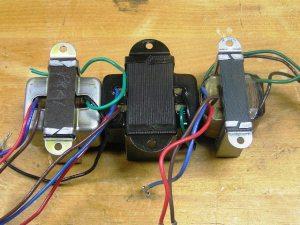 Billm Audio » Upgrade Output Transformer for Blues Junior